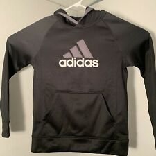 Adidas Youth Hoodie Size Large