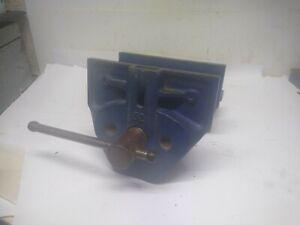 Record Irwin Vice 52 tool metal working wood