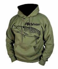 Pike & Predators - Hoodie - Turning Pike - coarse fishing angling gift