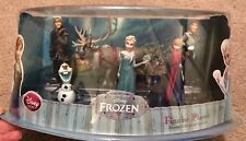 Disney Store Disney Frozen Figurine Playset