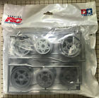 Tamiya RC Front and Rear Wheel Bag for Buggy Champ # 9005073