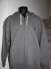 Polo Ralph Lauren Men's Size 2XB Big & Tall Classic Fleece Sweatshirt Hoodie