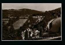 Somerset DULVERTON Barle Valley  RP PPC Sweetman Sunshine Series
