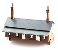 Station building - Kestrel Design GMKD09 - N building plastic kit - free post F1