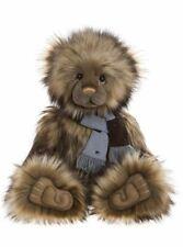 Charlie Bears Jason CB191919B