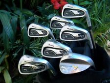 Mizuno JPX 800 Pro Forged Golf Iron Set Recoil UST Mamiya Shafts Regular +3/4""