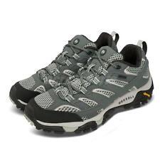 Merrell Moab 2 Gtx Gore-Tex Laurel Verde Mujeres Al Aire Libre Senderismo Zapatos J033468