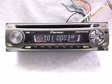 PIONEER  RADIO/CD/RECEIVER/PLAYER/  45W X4