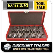 "KC Tools 12 Piece 1/2"" Drive Impact Torx Socket Set - 113400"