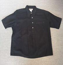 Yohji Yamamoto Pour Homme Homme Shirt à Manches Courtes