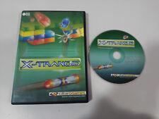 X-TRANOID CATARO GAMES JUEGO PARA PC CD-ROM ESPAÑOL
