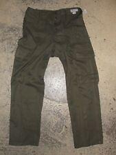 Pantalon kaki treillis militaire m75 Armée Autrichienne taille 40