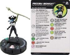 Marvel Heroclix - Black Panther & Illuminati - PROXIMA MIDNIGHT #034
