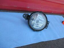 MINI COOPER CLUBMAN S FOG LAMP PARK LAMP ASSY 2008 2009 2010