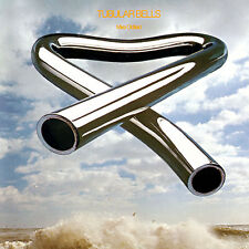 MIKE OLDFIELD Tubular Bells CD NEW w/ Bonus Tracks 2009 Oldfield stereo mixes