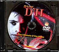 Magic  D Lite II DVD By ROCCO - ULTIMATE VIDEO