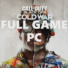Call Of Duty Black Ops Cold War [Full Game PC]