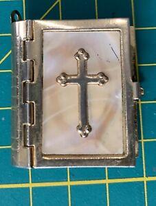 Miniature bible - New Testa