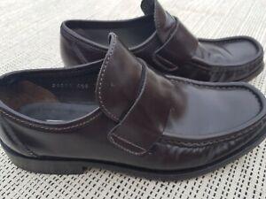 Original Vintage Patrick Cox Wannabe Shoes- 90's, casuals, smart
