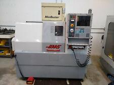 2001 Haas Sl-10 Cnc Lathe