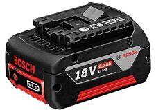 Bosch Ersatzakku   18 V 6,0 Ah