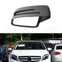 Door Right Wing Rearview Mirror Cover For Mercedes Benz S Class