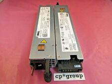 LOT OF 2 Dell PowerEdge R410 500W Power Supply Unit PSU H318J D500E-S0 DPS-500RB