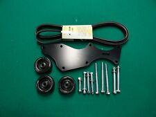 Triple Alternator Bracket Kit Chevy/Gm 2000 - 2013