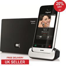 Siemens Gigaset sl910a Telefono Cordless DECT touchscreen con apparecchio di risposta telefonica