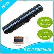 """Batterie Pour ACER Aspire one 8.9"""" 10.1"""" 571 A110 A150 D150 D250 P351H 6 cellule"""
