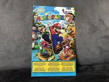 Point CARTE NINTENDO VIP Mario Party 7 Nintendo Gamecube GC #2