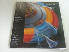 ELECTRIC LIGHT ORCHESTRA - Out Of The Blue - Rare Millennium CD Issue - EX SALE