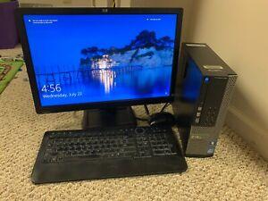 Dell Optiplex 990 USFF Desktop Computer / Bundles Available - i5-2400 250GB HD
