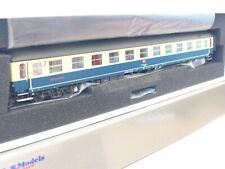 L.S Models 49 178 Personenwagen Orientexpress-Wagen WgNr 51 66 09-80 163-9 OVP