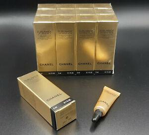 Chanel Sublimage Miniatures
