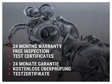 Turbolader 454111-5001S