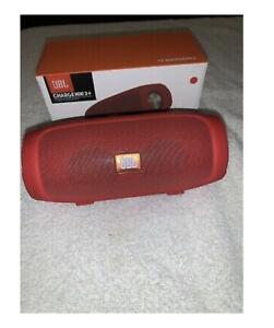 JBL CHARGE MINI 3+ Wireless Waterproof Portable Rechargeable Bluetooth Speaker