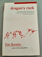 Dragon's Rock  By Tim Bowler