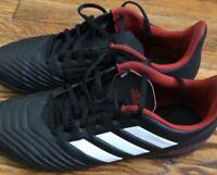 Adidas Predator Tango 18.4 IN Men's Indoor Soccer Cleats DB2136 US Size 10.5