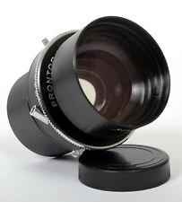 JML 56mm F1.3 Macro Lens in Copal #0 Shutter