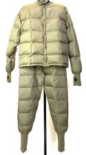 CABELAS Outdoor Gear Premier Northern Goose Down Matching Coat and Pant  XL Tall