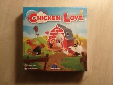 Jeu Chicken Love de Blue Orange
