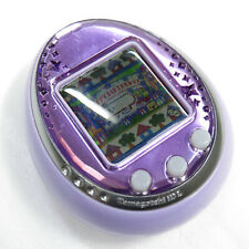 F/S Tamagotchi iD L Purple Bandai Kawaii Japan Virtual Pet