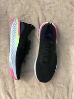 Nike Epic React Flyknit 2 Men's Running Shoes BQ8928 003 Black Sapphire NIB