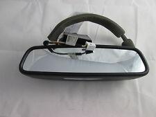 Mercedes-benz w204 C-Klasse espejo interior a2048101317 9051 negro