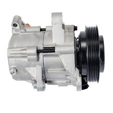 A/C AC Compressor & Clutch For Dodge Nitro 2007-2008  3.7L CO 10900C
