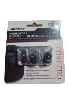 Comply Replacement Premium Foam Tips For Beats Earphones