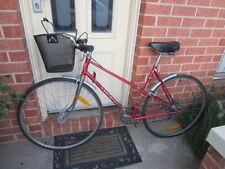 Caliper-Center Pull Women Bikes