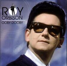 ROY ORBISON - OOBY DOOBY - 50 TRACKS (NEW SEALED 2CD)