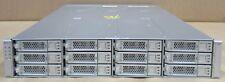 Sun StorageTek 2540 9x 300GB HDD Expansion Disk Array 2x Controller P16102-03-B